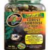 Zoo Med Natural Forest Tortoise Food 8.5oz