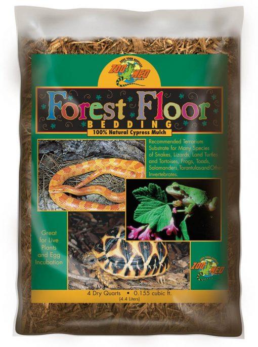 Zoo Med Forest Floor Bedding 4qt