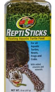 ReptiSticks™ Floating Aquatic Turtle Food 8 oz
